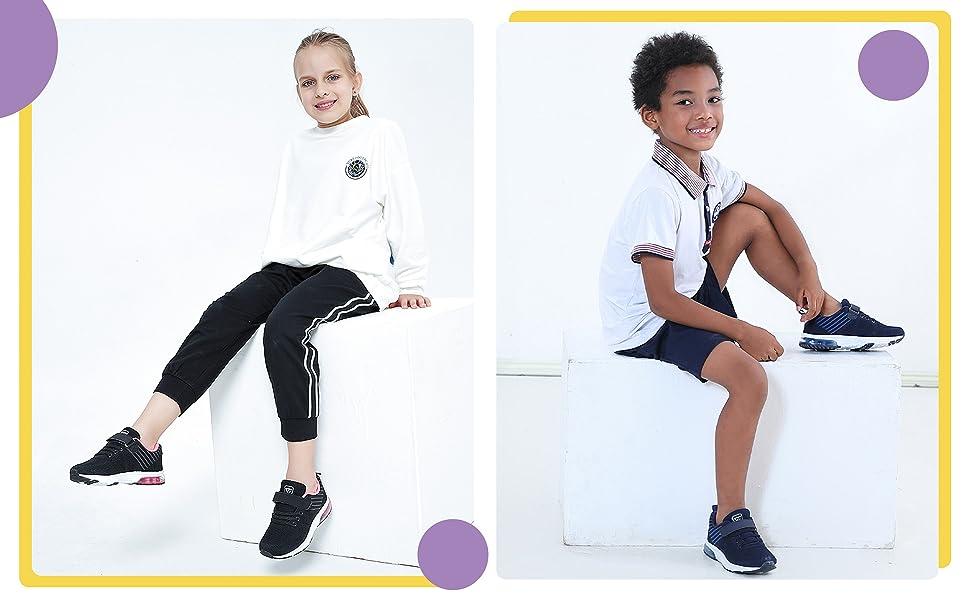Kids Sneaker Shoes