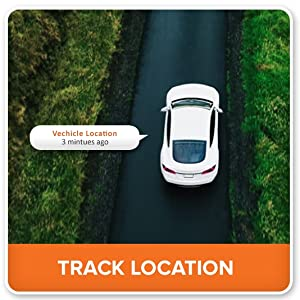 Location tracking, gps tracker