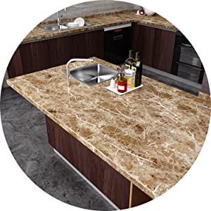 countertop covers peel and stick