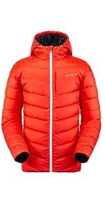 jacket coat cold warm winter