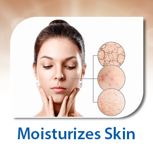 moisturization cream