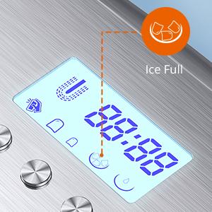 ice full