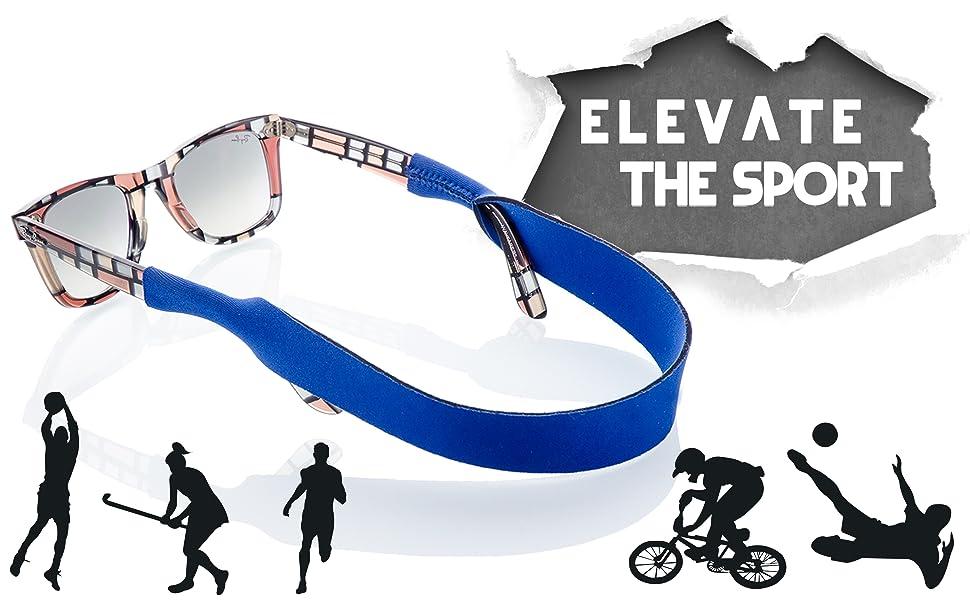 sunglass straps, glasses strap, kids sunglasses strap, sport glasses, anti slip eyewear retainer