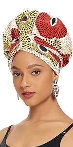 satin bonnet for black women