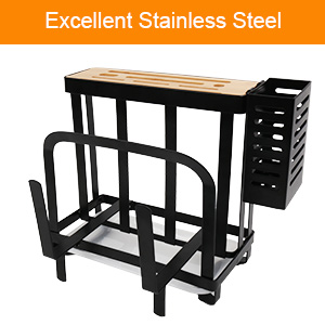 excellent stainless steel