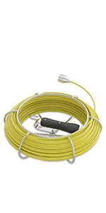 cable for sewer camera