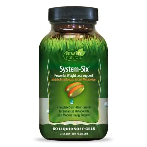 system six weight management