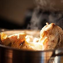 吉田カレーこだわり食材 - スープ