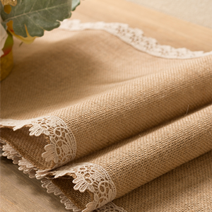 Rustic Table Runner