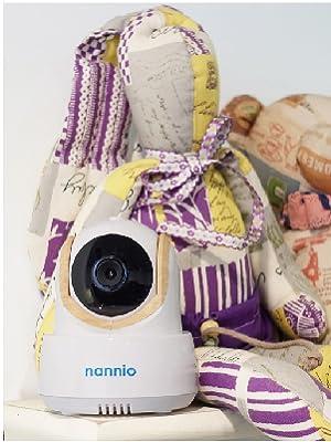 nanni baby camera