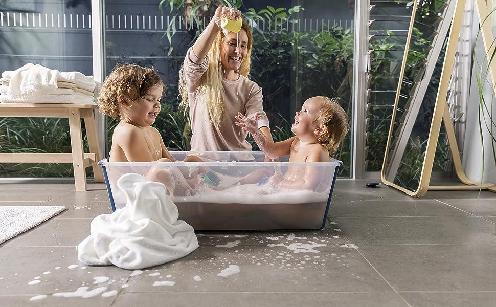 Baignoire XL Flexi Bath