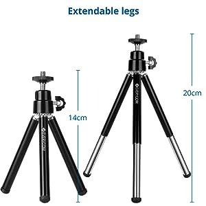 Everycom Adjustable Height