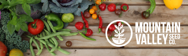 mountain valley seed company logo co. true leaf market microgreen seeds vegetables