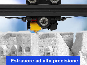 3d. stampante_stampante 3d robo_stampante 3d economica_stampante 3d_Filamento per stampante 3d