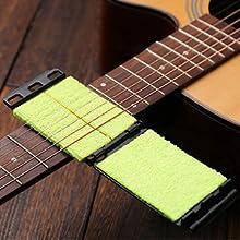 Guitar Fretboard CleanerGuitar Fretboard Cleaner