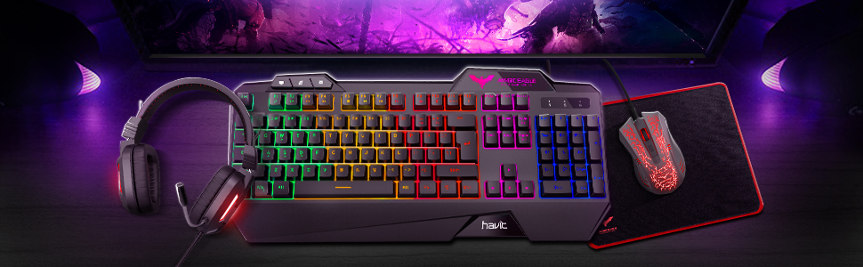 gaming keyboard for pc