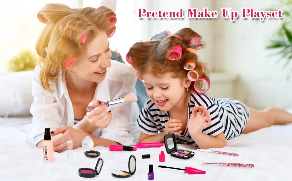 kids makeup kit for girl