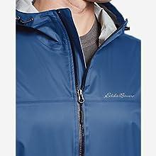 Storm Tall L Eddie Bauer Mens Cloud Cap Rain Jacket