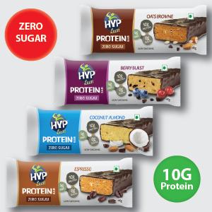 Sugarfree Protein bars
