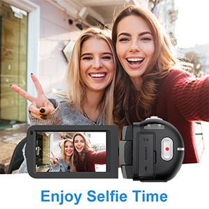 youtube video camera