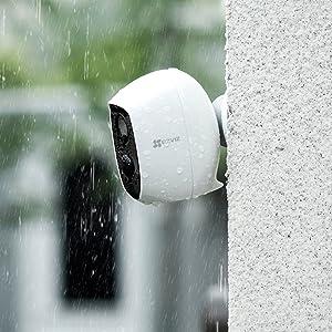 EZVIZ Battery outdoor camera