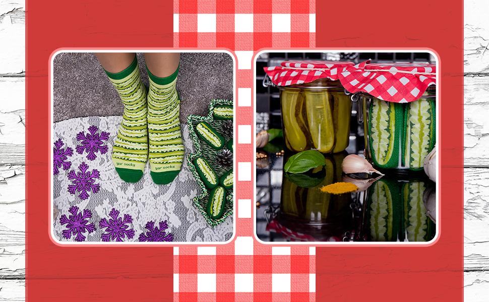 Encuentra los mejores calcetines encurtidos en nuestra bodega