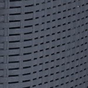 Wicker Design Texture