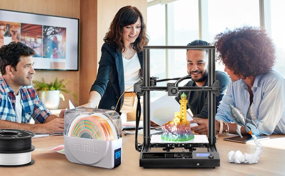3d printer filament dehydrator