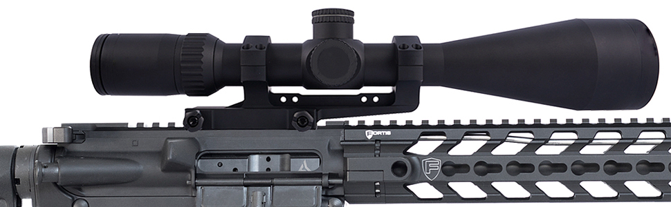 sks scope mount
