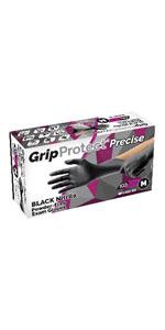 GripProtect Precise BLACK box