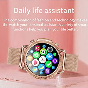 Daily life assistant