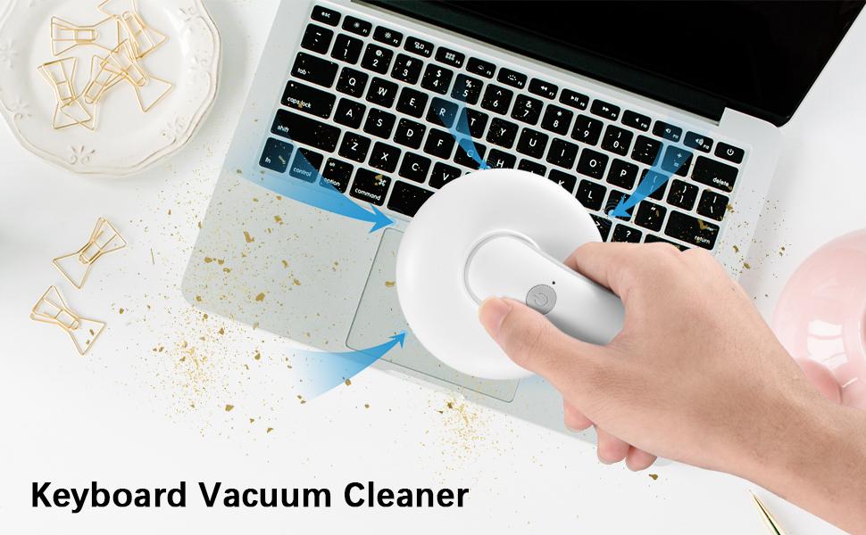Keyboard Vacuum  Cleaner