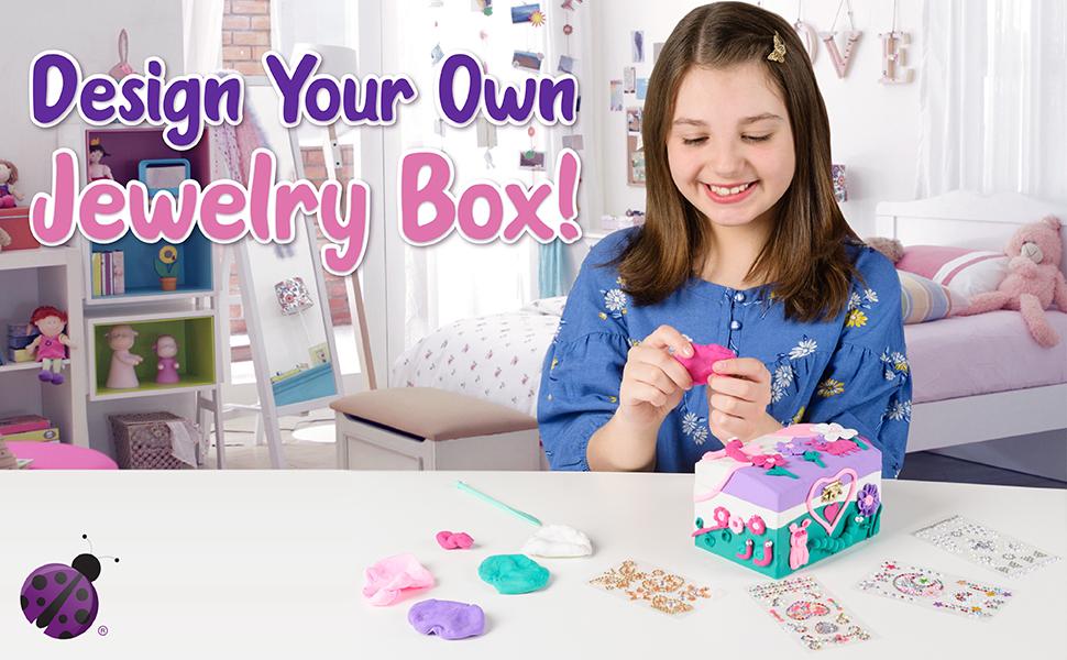 kids jewelry box