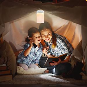 Hanging Camping Lamp