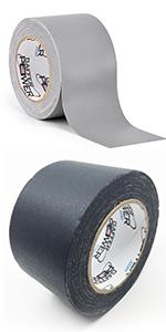 3 inch Gaffer Tapes