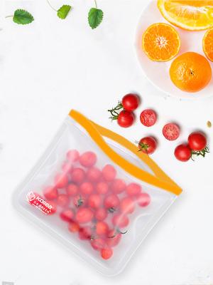 reusable ziploc bags