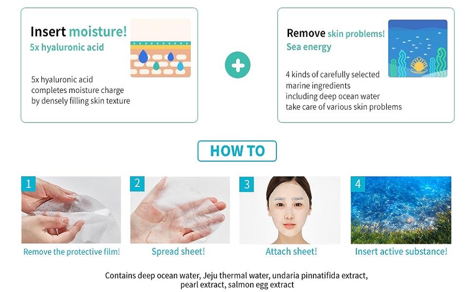 justgogo watery skin fit 5