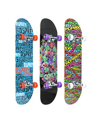 TY4219 Kids beginner skateboards