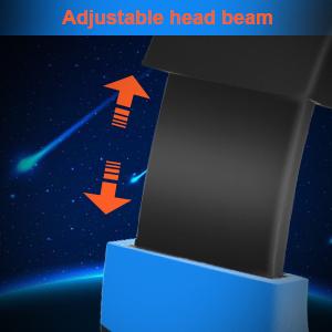 adjust head beam