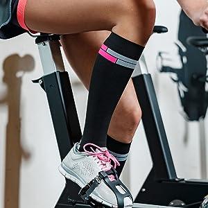 relaxsan, Compression socks, shapewear