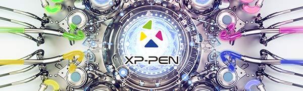 tableta digitalizadora  XP-Pen Star 05 V2 Inalámbrica Tableta Grafica Digitalizadora 8×5 Pulgadas 8192 Niveles Lápiz Pasivo con Teclas de Acceso Rápido dcc8e853 ab4f 4d63 ab60 c385b24a8d9c