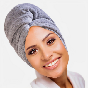 hair towel for drying