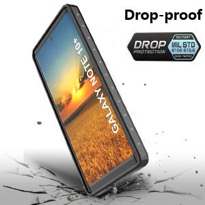Drop-proof