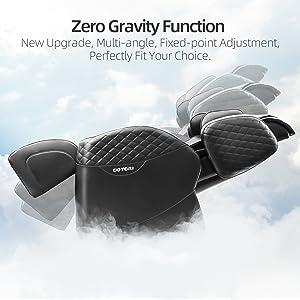 massage, chair, massager, massage chair, zero gravity massage chair