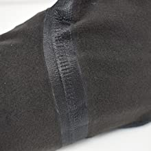 VeloChampion Waterproof Seams Fleece Lining