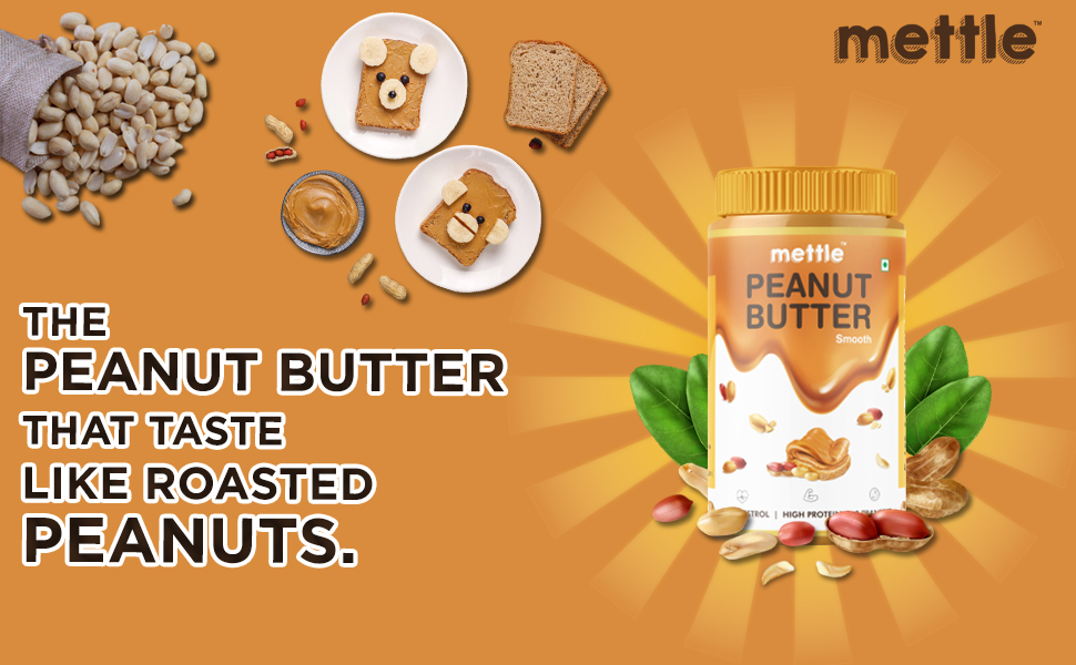 smooth Protein, Peanut Butter, Gym, Butter, Mettle, Supplements, Protein Bars, Energy Booster