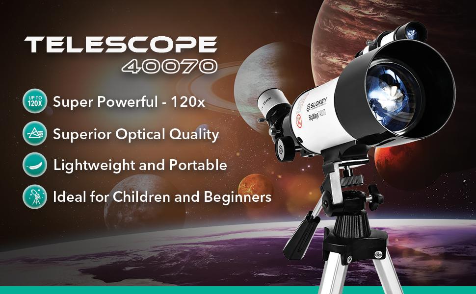 astronomy telescope