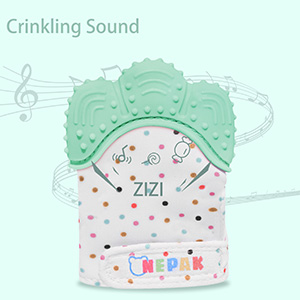 Crinkling Sound