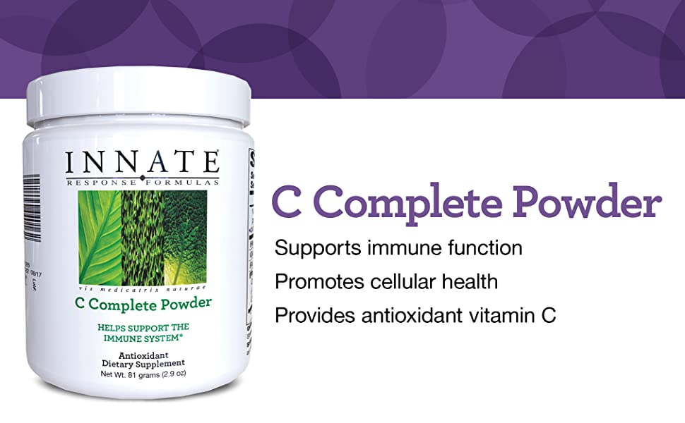 C Complete Powder