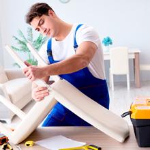 REPAIR HOUSEHOLD ITEMS